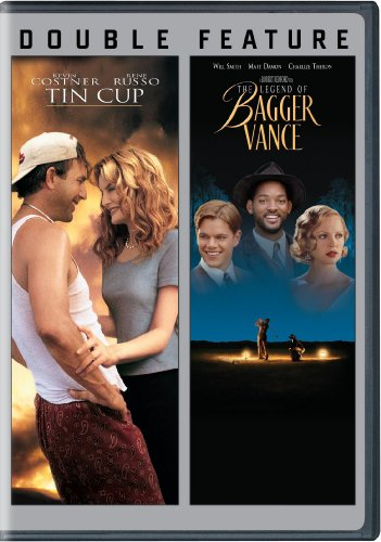 Legend Of Bagger Vance, The / Tin Cup (DBFE)