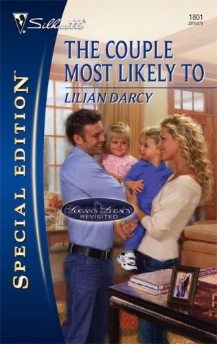 book cover of The Couple Most Likely to