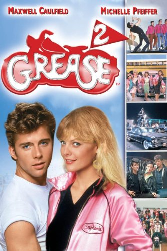 Grease 2 (1982) (Movie)
