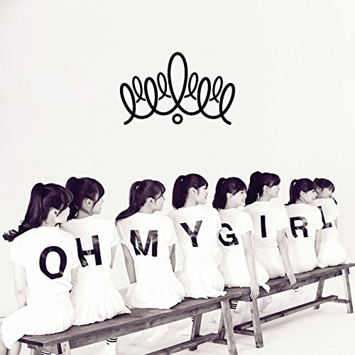 Oh Girl - Oh My Girl
