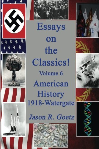 Essays on the great depression