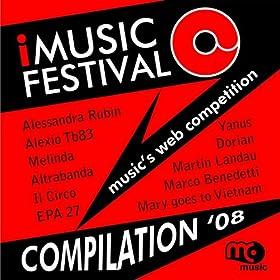 Amazon.com: I Music Festival 2008: Various Artists: MP3