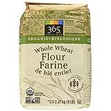365 Everyday Value Organic Whole Wheat Flour, 5 lb