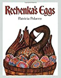 Rechenka's Eggs (Paperstar)