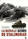 La bataille de Stalingrad: 1942-43