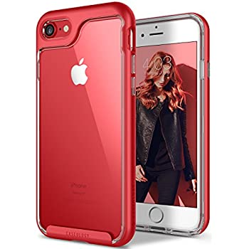 case iphone 7 red