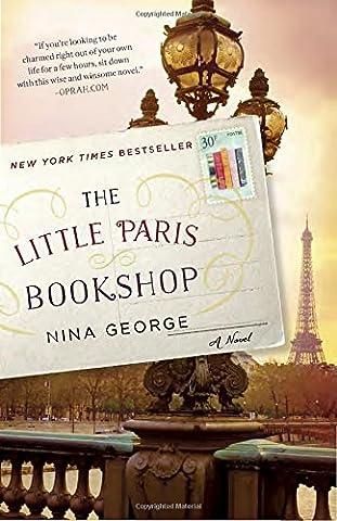 The Little Paris Bookshop: A Novel - South Beach Wine