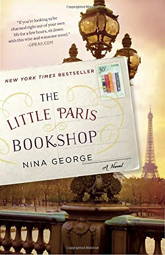The Little Paris Bookshop: A Novel (Shop In Paris)