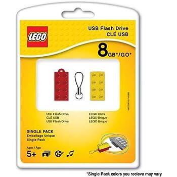 Amazon.com: LEGO 8GB USB Flash Drive: Computers & Accessories