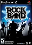 Rock Band - PlayStation 2 (Game only)