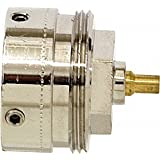 Adapter für Danfoss RAVL-Ventile