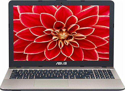 500 5400 Gb Usb (2018 Asus VivoBook Max 15.6 inch HD Flagship High Performance Laptop PC | Intel Pentium N4200 Quad-Core | 4GB RAM | 500GB HDD | Bang & Olufsen Audio | USB Type-C | DVD +/-RW | Windows 10)