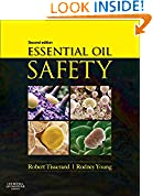 #9: Essential Oil Safety: A Guide for Health Care Professionals