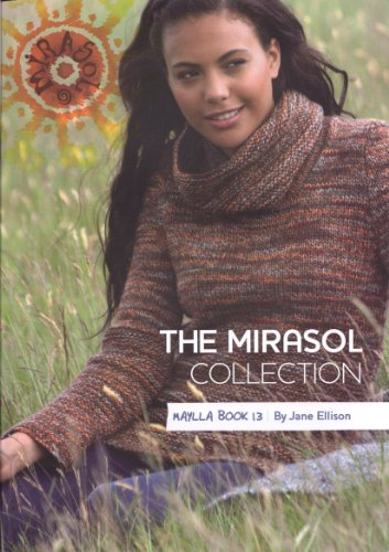 The Mirasol Collection, Maylla Book 13 ()