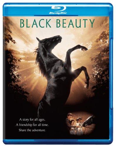Black Beauty (1994) (BD) [Blu-ray]