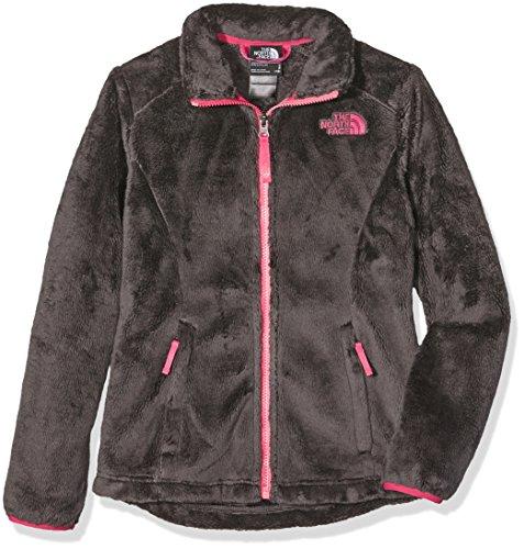 Graphite Girls Jacket - 2