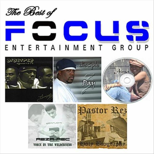 The Best of Focus Entertainment Group