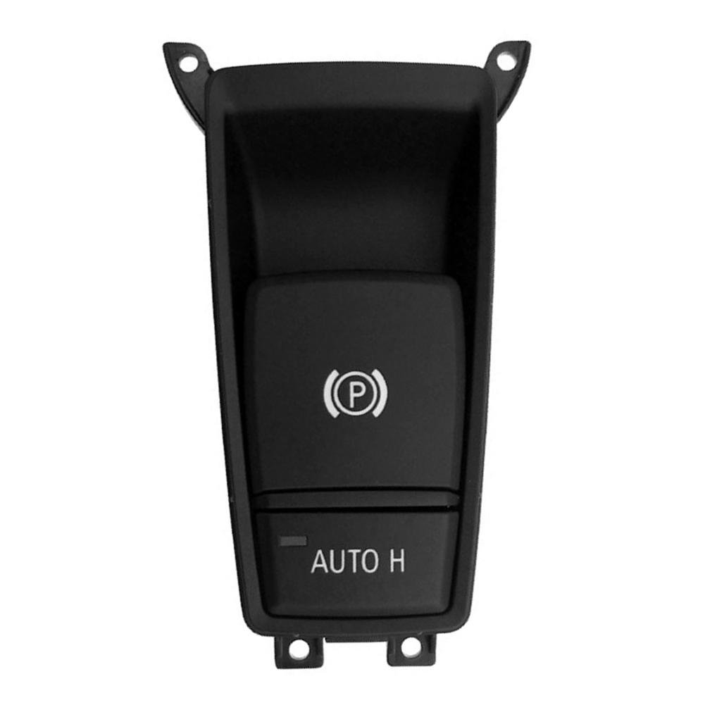 starnearby Electronic Handbrake Switch Assembly Parking Switch for BMW X5 X6 E70 E71