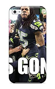 Caitlin J. Ritchie's Shop Christmas Gifts seattleeahawks NFL Sports & Colleges newest iPhone 5c cases 2920787K739717892