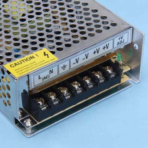 DC 12V 8.5A 100W Switching Power Supply Regulated Transformer