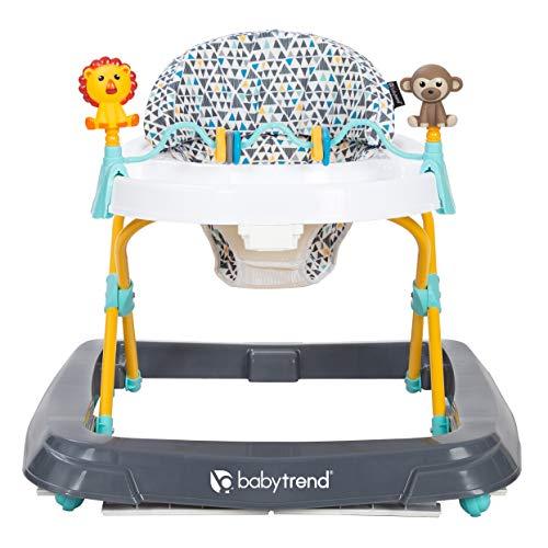 51ARiVwoWLL - Baby Trend Trend Walker Zoo-ometry