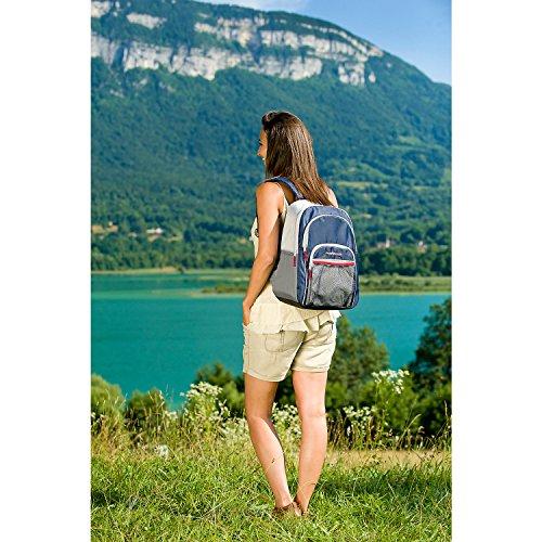 Campingaz Backpack 14 L Borsa Termica, Dark Blue