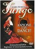 Learn To Dance - Tango [DVD] [2006]