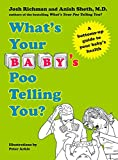 img - for What's Your Baby's Poo Telling You?: A Bottoms-Up Guide to Your Baby's Health book / textbook / text book