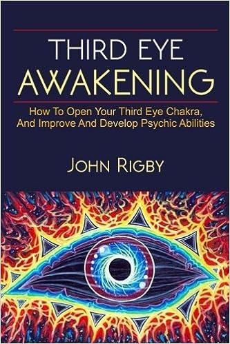 Amazon com: Third Eye Awakening: The third eye, techniques to open