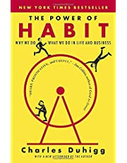 Power of Habit, The: Why We Do What We Do in Life & Business