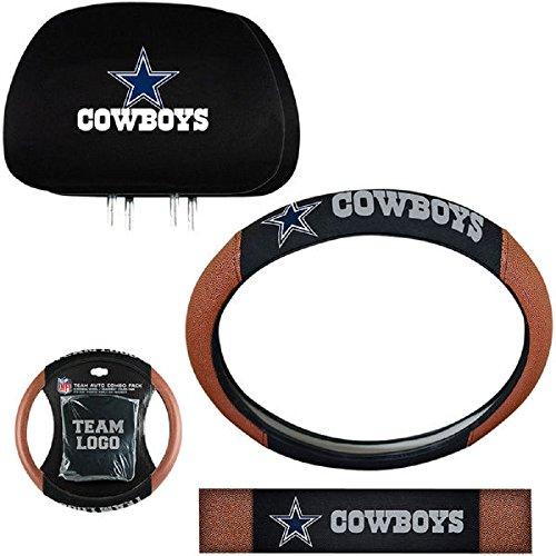 Dallas Cowboys Steering Wheel Covers Price Compare