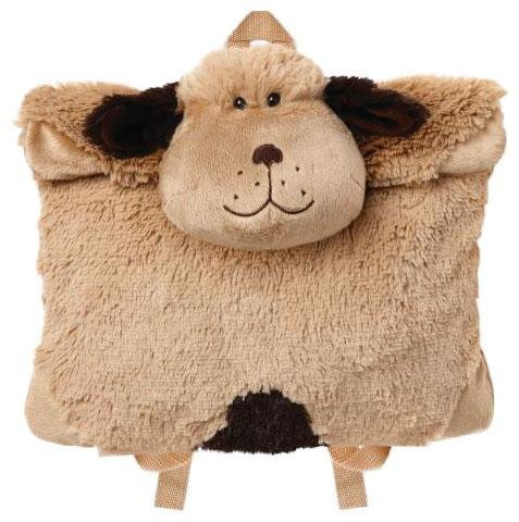 My Pillow Pets Dog Backpack