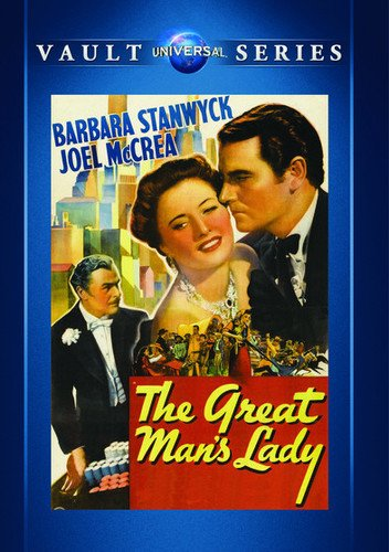 The Great Man's Lady ()