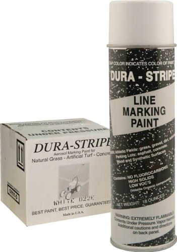 Dura strip paint