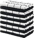 Utopia Towels 12 Pack Kitchen Towels, 15 x 25