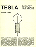 Tesla : The Lost Inventions (Tesla Technology Series) (English Edition)