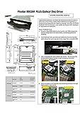 Plextor 24X SATA DVD/RW Dual Layer Burner Drive