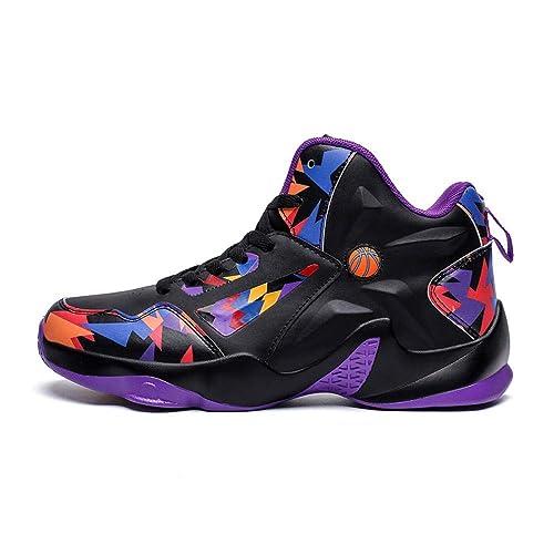Calzado Deportivo Al Aire Libre, Zapatos De Baloncesto para ...