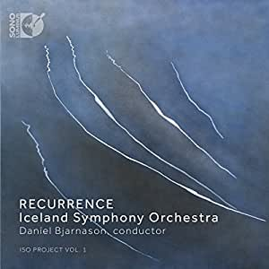Recurrence [1 CD + 1 BluRay Audio Disc]