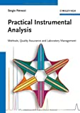 Practical Instrumental Analysis, Sergio Petrozzi and Simon Goudie, 352732951X