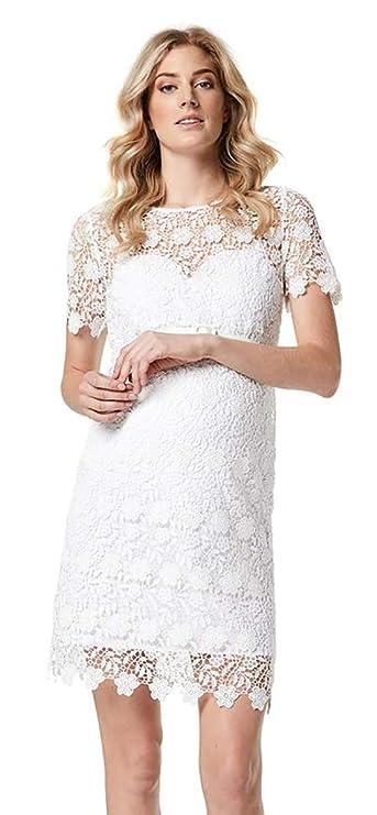 ESPRIT Umstandskleid Brautkleid
