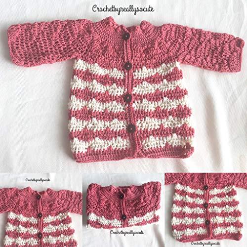 c4331e980 Amazon.com  Baby wool winter Sweater