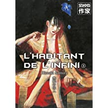 HABITANT DE L'INFINI (L') T.08