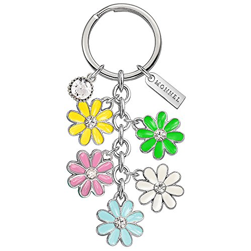 Top 10 best daisy keychains for women for 2020