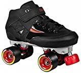 Chaya Sapphire Elite Quad Derby Roller Skate (EU 44 / US 12)