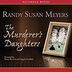 The Murderer's Daughters Audiobook