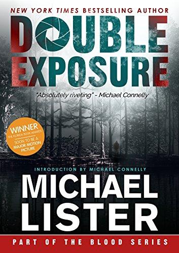 Double Exposure: The John Jordan Blood Series Book 4.5 (John Jordan Mysteries) (The Best Shot Of Michael Jordan)
