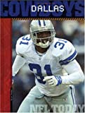 img - for The History of Dallas Cowboys: NFL Today (NFL Today (Creative Education Hardcover)) by Brian Hawkes (2004-07-02) book / textbook / text book