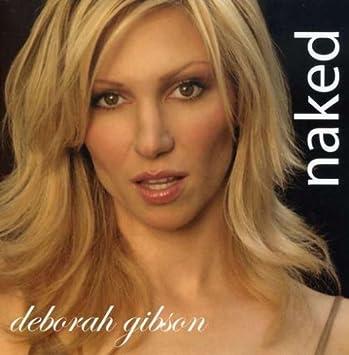 Naked playboy Debbie gibson