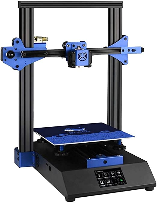 Zavddy Impresora 3D Impresora 3D suuport Auto-Nivel de detección ...